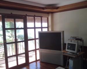 TV in Cagdanao